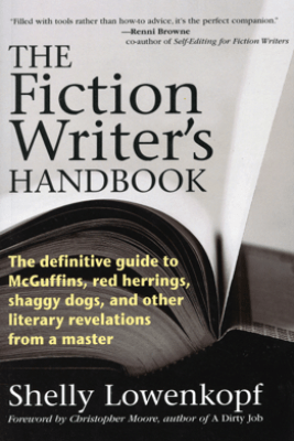 The Fiction Writer's Handbook - Shelly Lowenkopf