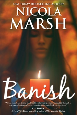 Banish - Nicola Marsh pdf download