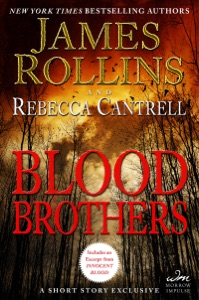Blood Brothers - James Rollins & Rebecca Cantrell pdf download