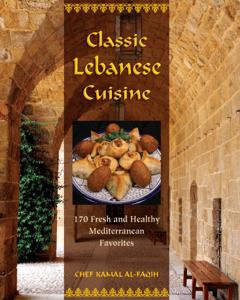 Classic Lebanese Cuisine - Kamal Al-Faqih pdf download