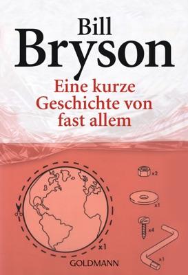Eine kurze Geschichte von fast allem - Bill Bryson pdf download