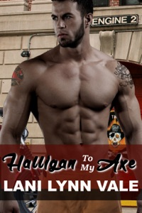 Halligan to my Axe - Lani Lynn Vale pdf download