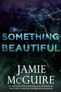 Something Beautiful: A Novella - Jamie McGuire pdf download