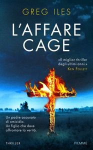 L'affare Cage - Greg Iles pdf download