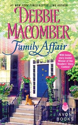 Family Affair - Debbie Macomber pdf download