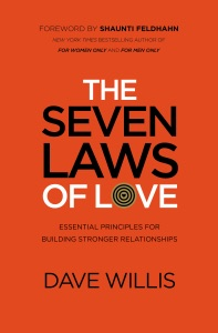 The Seven Laws of Love - Dave Willis pdf download