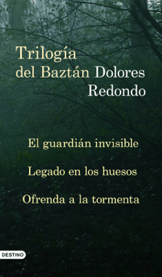 Trilogía del Baztán (pack) - Dolores Redondo pdf download