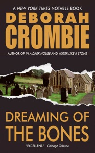 Dreaming of the Bones - Deborah Crombie pdf download