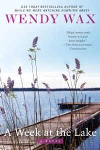 A Week at the Lake - Wendy Wax pdf download