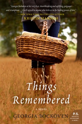 Things Remembered - Georgia Bockoven pdf download