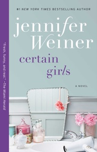 Certain Girls - Jennifer Weiner pdf download