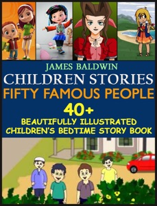 Children Stories: Fifty Famous People - James Baldwin pdf download