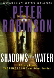 Shadows on the Water - Peter Robinson pdf download