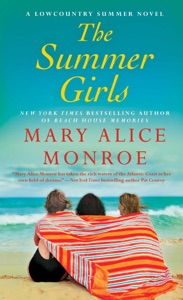 The Summer Girls - Mary Alice Monroe pdf download