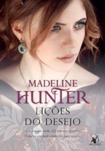 Lições do desejo - Madeline Hunter pdf download