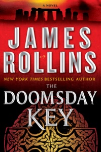 The Doomsday Key - James Rollins pdf download