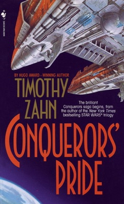 Conquerors' Pride - Timothy Zahn pdf download