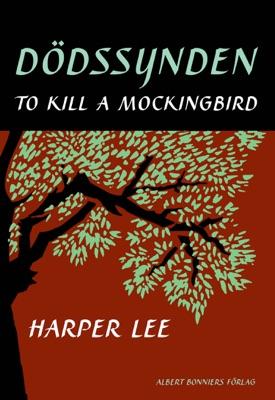 Dödssynden - Harper Lee pdf download