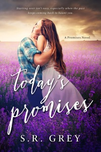 Today's Promises - S.R. Grey pdf download