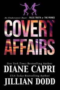 Covert Affairs - Diane Capri & Jillian Dodd pdf download