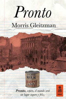 Pronto - Morris Gleitzman pdf download