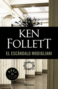 El escándalo Modigliani - Ken Follett pdf download