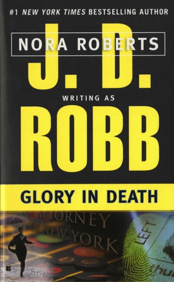 Glory in Death by J. D. Robb PDF Download