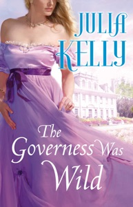 The Governess Was Wild - Julia Kelly pdf download