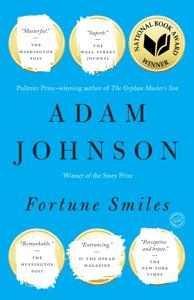 Fortune Smiles - Adam Johnson pdf download