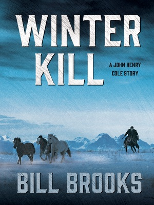 Winter Kill - Bill Brooks pdf download