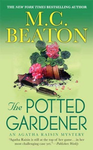 The Potted Gardener - M.C. Beaton pdf download