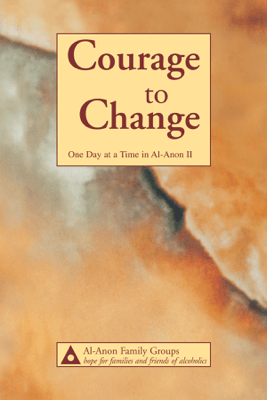 Courage to Change - Al-Anon Family Groups