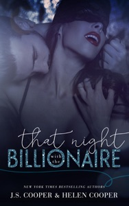 That Night with the Billionaire - J. S. Cooper & Helen Cooper pdf download