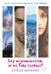 Czy wspominałam, że za Tobą tęsknię? - Estelle Maskame pdf download
