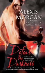 Defeat the Darkness - Alexis Morgan pdf download