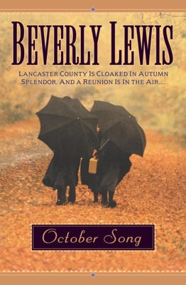 October Song - Beverly Lewis pdf download