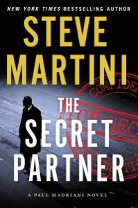 The Secret Partner - Steve Martini pdf download