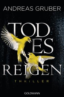 Todesreigen - Andreas Gruber pdf download