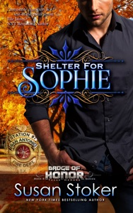 Shelter for Sophie - Susan Stoker pdf download