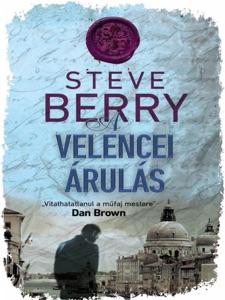 A velencei árulás - Steve Berry pdf download