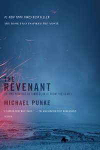 The Revenant - Michael Punke pdf download