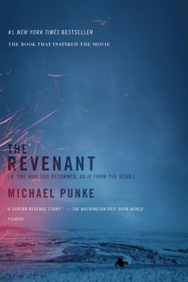 The Revenant - Michael Punke pdf download