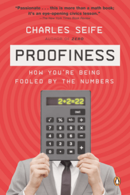 Proofiness - Charles Seife