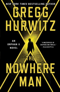 The Nowhere Man - Gregg Hurwitz pdf download