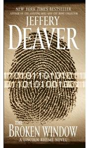 The Broken Window - Jeffery Deaver pdf download