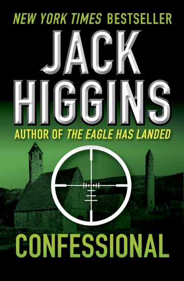 Confessional by Jack Higgins PDF Download