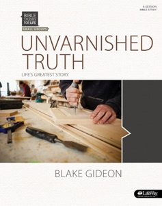 Unvarnished Truth Bible Study - Ronnie W. Floyd pdf download