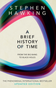 A Brief History of Time - Stephen Hawking pdf download