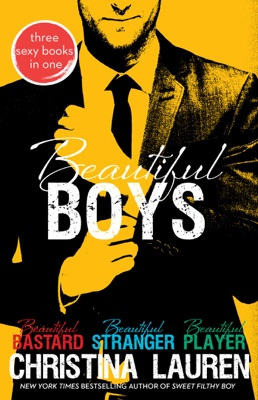 Beautiful Boys - Christina Lauren pdf download