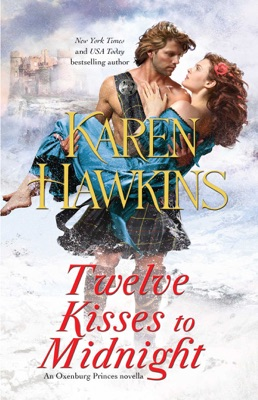 Twelve Kisses to Midnight - Karen Hawkins pdf download